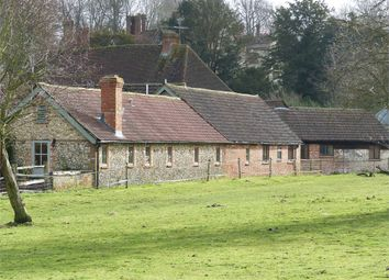 Thumbnail 1 bed terraced house to rent in Chawton, Alton, Hampshire