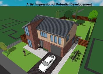 Thumbnail Land for sale in Plot 1, Land At Lawn Lane, Chelmsford, Essex