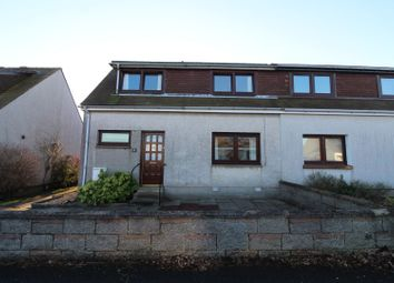 Thumbnail 2 bed semi-detached house for sale in Greens Terrace, Aberdeen