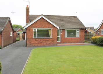Thumbnail 3 bed detached bungalow for sale in Mill Hayes Road, Biddulph