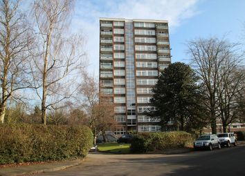 Thumbnail 1 bedroom flat for sale in Hermitage Road, Edgbaston, Birmingham