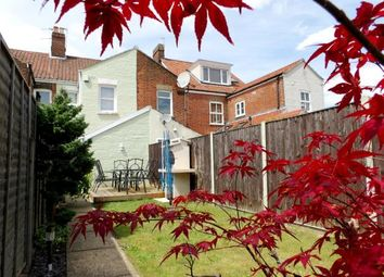 Thumbnail 3 bedroom terraced house for sale in Norwich, Norfolk