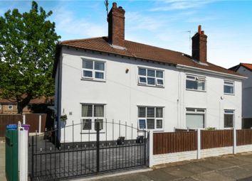 3 bed semi-detached house for sale in Hardinge Road, Allerton, Liverpool L19