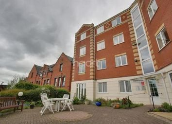 Thumbnail 1 bed flat to rent in Kingsgate, Pennsylvania Road, Exeter