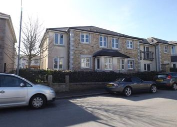 Thumbnail 1 bedroom flat for sale in Trevithick Road, Camborne, Cornwall