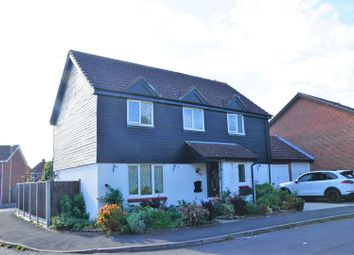 4 bed detached house for sale in Abbots Way, Thorley, Bishop's Stortford CM23