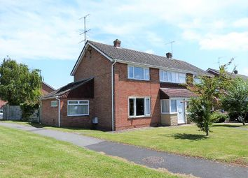 3 bed semi-detached house for sale in Chapelwick Close, Shrivenham SN6
