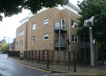 Thumbnail 1 bed flat for sale in Whitehorse, Saltwell Street, Poplar