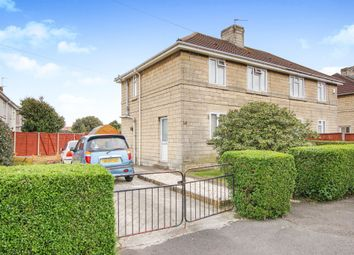 Thumbnail Semi-detached house for sale in Kingsmead Road, St George, Bristol
