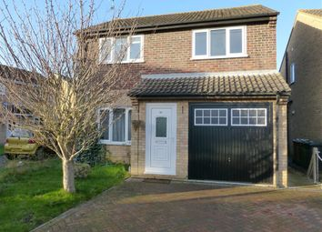 Thumbnail 3 bed detached house to rent in Tanglewood, Werrington, Peterborough
