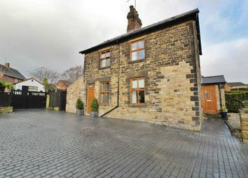 Lane End, Chapeltown, Sheffield, South Yorkshire S35