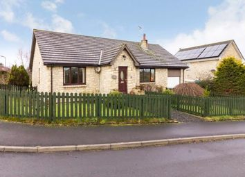 Thumbnail 2 bedroom bungalow for sale in Leslies Drive, Otterburn, Northumberland, Newcastle