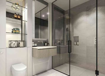 Thumbnail 1 bed flat for sale in Fairchild Place, Shoreditch, London