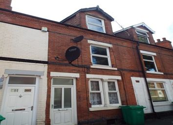 Thumbnail Room to rent in Kentwood Road, Sneinton