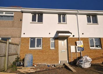 Thumbnail 2 bedroom terraced house for sale in Beaufort Walk, Barnstaple