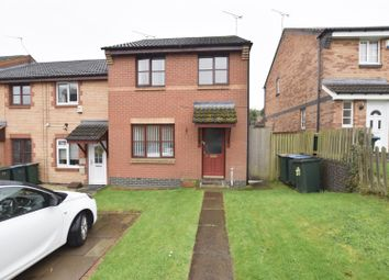Thumbnail Town house for sale in Ladyfields Way, Holbrooks, Coventry