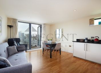 Thumbnail 2 bed flat for sale in Parkview Apartments, Chrisp Street