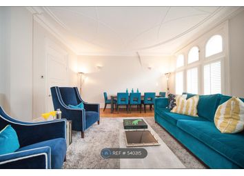Thumbnail 2 bed flat to rent in Old Court Place, London