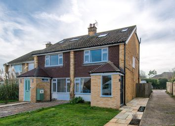 4 bed end terrace house for sale in Mill Road, Ringmer BN8