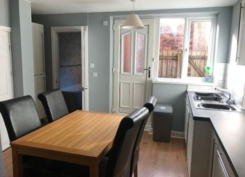 Thumbnail 4 bed terraced house to rent in Beech Grove, Princes Road, Hull