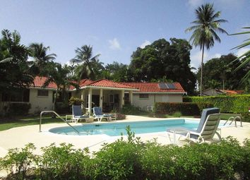 Thumbnail 5 bed villa for sale in Holetown, Barbados