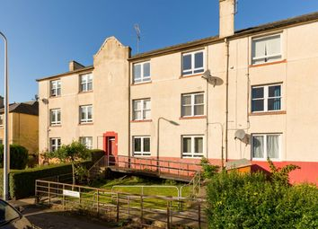 Thumbnail 2 bed flat for sale in 4/5 Clearburn Crescent, Prestonfield