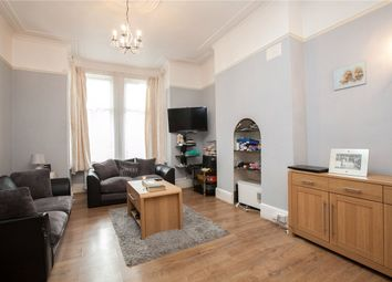 Thumbnail 4 bedroom terraced house for sale in Coleraine Road, Turnpike Lane