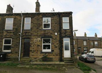 Thumbnail 1 bedroom terraced house for sale in Denton Terrace, Morley, Leeds