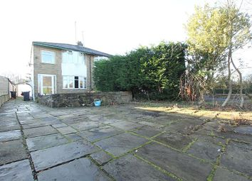Thumbnail 3 bed semi-detached house for sale in Mill Lane, Oxenhope, Keighley, West Yorkshire