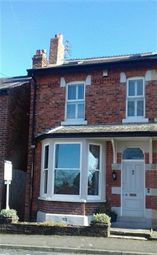 Thumbnail 4 bedroom property for sale in Elletson Street, Poulton Le Fylde