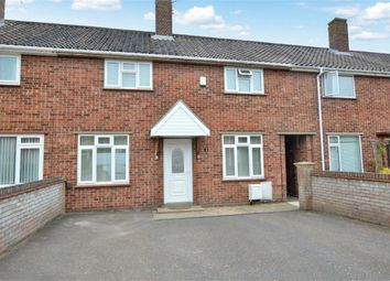 Thumbnail 3 bed terraced house for sale in Ruskin Road, Norwich, Norfolk
