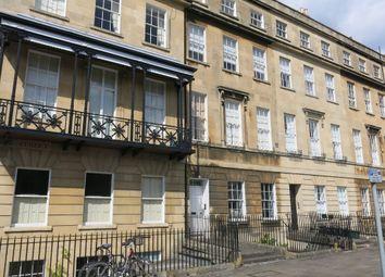 Thumbnail 1 bed flat to rent in Vane Street, Bathwick, Bath