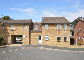 Thumbnail 1 bedroom flat for sale in Linden Road, Coxheath, Kent