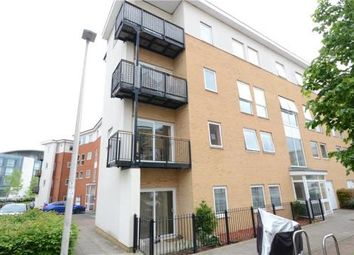 Thumbnail 2 bed property for sale in Lundy House, Drake Way, Reading