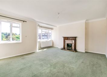 Thumbnail 3 bed flat for sale in Queens Court, Queens Road, Richmond, Surrey