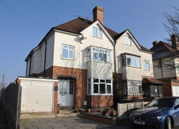 Thumbnail 5 bed semi-detached house for sale in Leicester Grove, Evesham