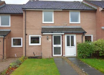 Thumbnail 2 bedroom terraced house to rent in Maple Drive, Penrith, Cumbria