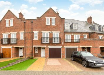Thumbnail 3 bed terraced house for sale in Azalea Close, London Colney, St. Albans, Hertfordshire