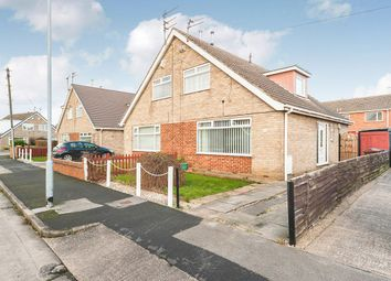 Thumbnail 2 bed bungalow for sale in Thorndale, Hull