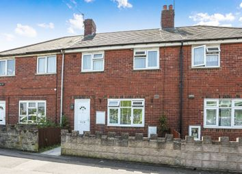 Thumbnail 3 bedroom terraced house for sale in Great Bridge Street, West Bromwich