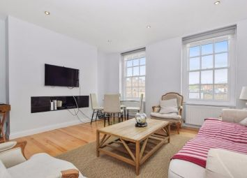 Thumbnail 2 bed flat to rent in Crawford Street, Westminster