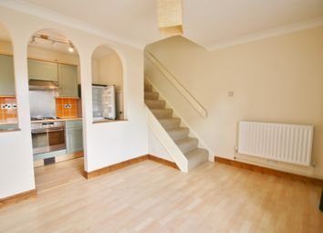 Thumbnail 1 bed end terrace house to rent in Thorne Close, Kidlington