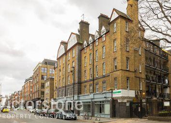 Thumbnail 2 bedroom flat for sale in Mallory Buildings St John Street, Clerkenwell