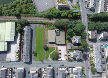 Thumbnail Commercial property for sale in Residential Development Site, Ratcliffe St, Darwen