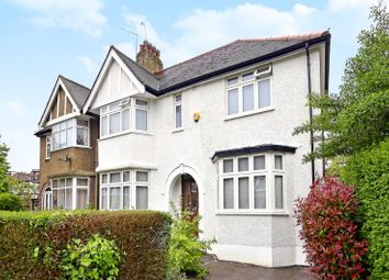 Thumbnail 4 bed property for sale in Holders Hill Gardens, Hendon