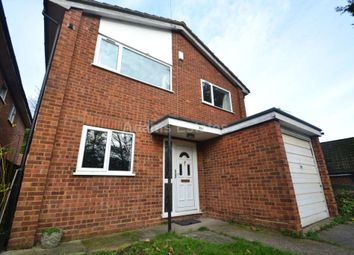 Thumbnail 4 bed detached house to rent in Berkeley Avenue, Reading