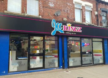 Thumbnail Retail premises for sale in Brudenell Grove, Leeds, West Yorkshire