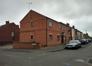 Thumbnail 2 bed flat to rent in 31 Victoria Street, South Normanton