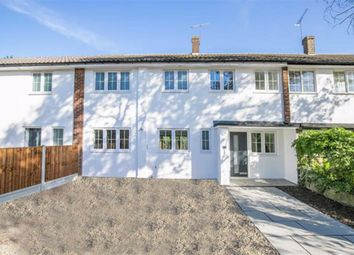 Thumbnail 4 bed property for sale in Low Hall Close, London