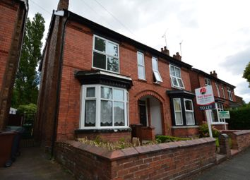Thumbnail 2 bedroom flat to rent in Woodfield Avenue, Penn, Wolverhampton, West Midlands